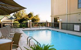 Hampton Inn Georgetown Marina 3*