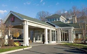 Hilton Garden Inn Norwalk Ct