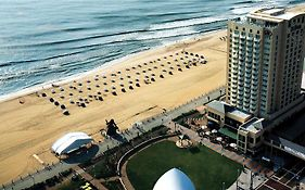Virginia Beach Hilton Oceanfront