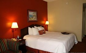 Hampton Inn Panama City Panama City Mall