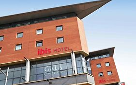 Ibis Hotel in Northampton