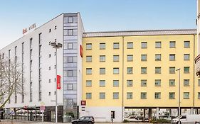 Ibis Hotel Hannover