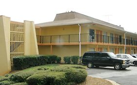 Economy Inn - Wesley Chapel Decatur