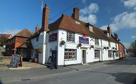 The White Horse Faversham
