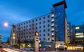Ibis Hotel Stuttgart City photos Exterior