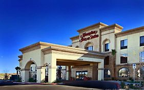 Hampton Inn Lancaster California