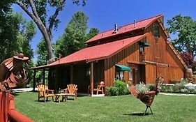 Creekside Bed And Breakfast Paso Robles