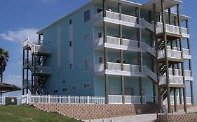 Beachgate Condosuites And Motel Port Aransas