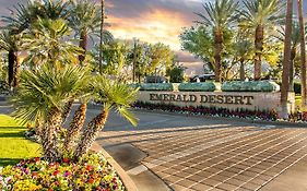 Emerald rv Resort Palm Desert