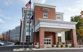 Hampton Inn & Suites Exeter New Hampshire