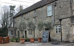 The Cross Hands Hotel Old Sodbury