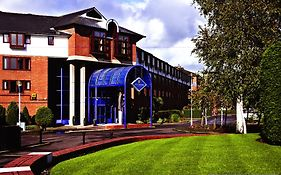 The Copthorne Hotel Manchester