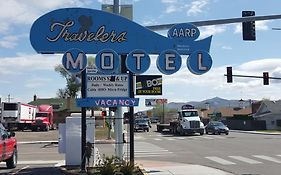 Travelers Motel Elko Nv