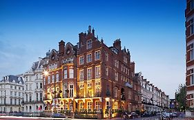 The Milestone Hotel London 5* United Kingdom