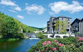 Whitewater Hotel & Spa Newby Bridge 3* United Kingdom