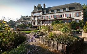Hotel ar Milin Chateaubourg