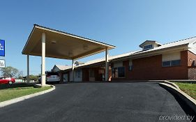 Americas Best Value Inn Nacogdoches Tx