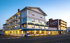 Ashworth Hotel Hampton Beach New Hampshire
