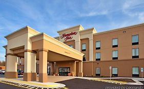 Hampton Inn Dahlgren, va King George