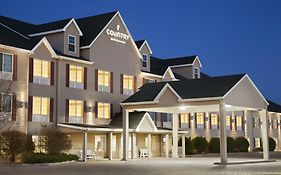 Country Inn And Suites Bismarck Nd
