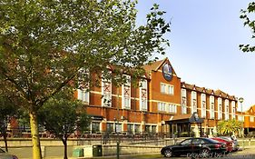 Village Hotel Cardiff  United Kingdom