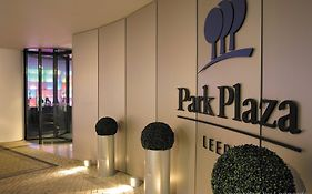 The Park Plaza Hotel Leeds