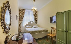 Greenwich Yard Hotel Saint Petersburg