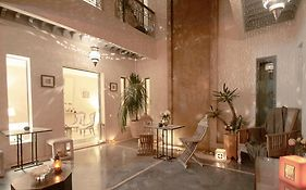 Riad Dar More Marrakech