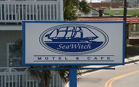 Seawitch Motel Carolina Beach