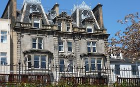 Royal Overseas League Hotel Edinburgh