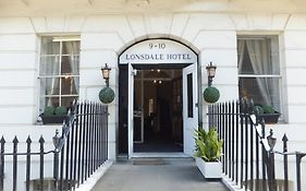 The Lonsdale Hotel London
