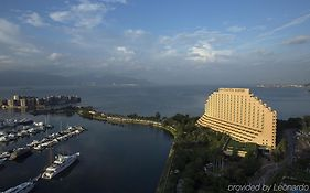 Hong Kong Gold Coast Hotels
