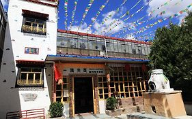Due West International Youth Hostel Lhasa