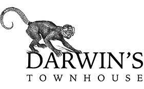 Darwin's Townhouse Guest House Shrewsbury 5* United Kingdom