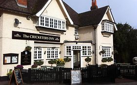 Cricketers Inn Winchester