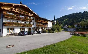 Hotel Frohnatur Thiersee