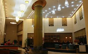 Times Business Hotel Haobo