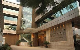 Beacon t2 Hotel Mumbai