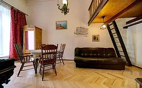 Apartment on Bolshaya Morskaya Saint Petersburg