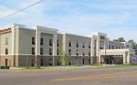 Hampton Inn Hope Arkansas