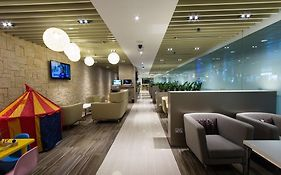 The Haven By Jetquay - Located In Public Arrival Hall Of Changi Airport photos Exterior