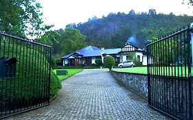 Hill Cottage Nuwara Eliya