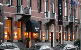 Apple Inn Hotel Amsterdam