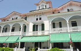 Chalfonte Hotel Cape May Nj 3*