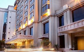 The Metropolitan Hotel & Spa New Delhi photos Exterior