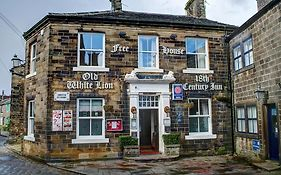 The Old White Lion Hotel Haworth
