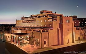 Eldorado Hotel And Spa Santa Fe