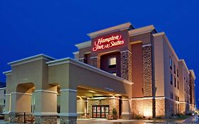 Hampton Inn And Suites Aberdeen Sd