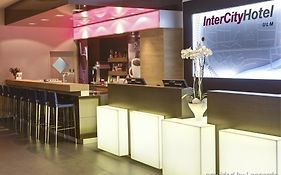 Intercity Hotel Ulm