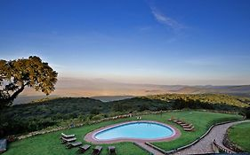Sopa Lodge Ngorongoro Crater
